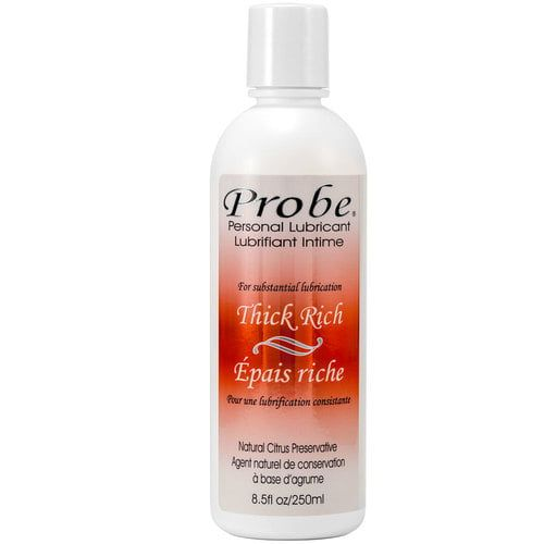 probe personal lubricant