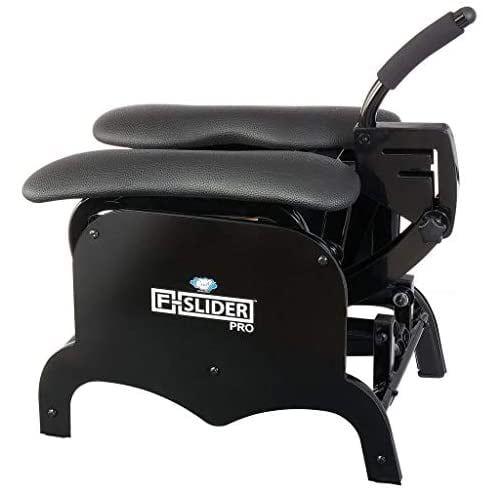 Cloud 9 F-Slider Ride-On Sex Chair