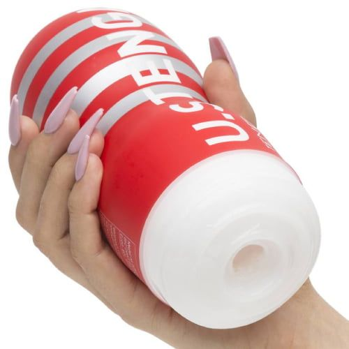TENGA Ultra Size Edition Deep Throat Onacup