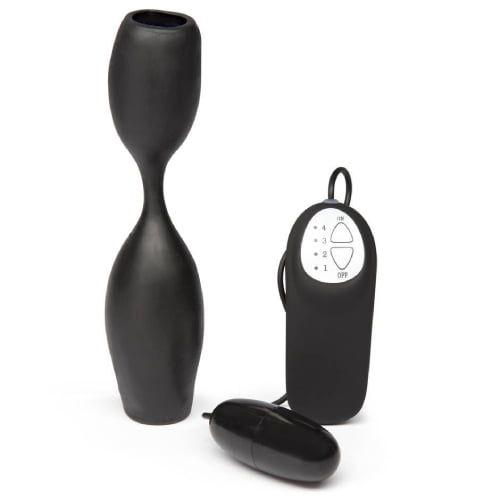 Tracey Cox Supersex Male Vibrator