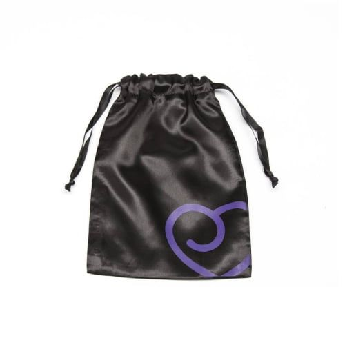 Lovehoney Satin Drawstring Toy Bag