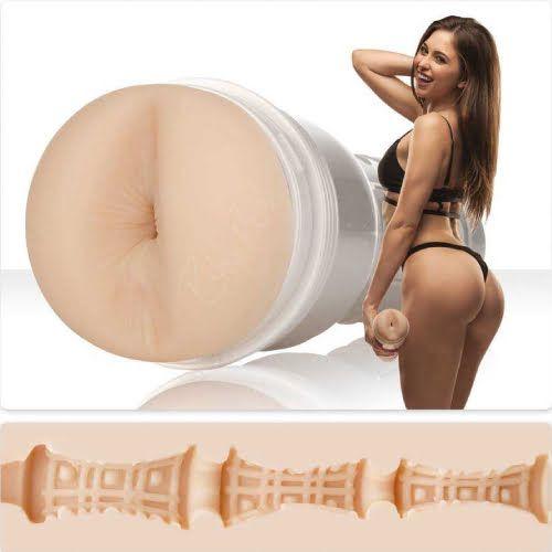 Fleshlight Girls Butt Riley Reid Euphoria Texture