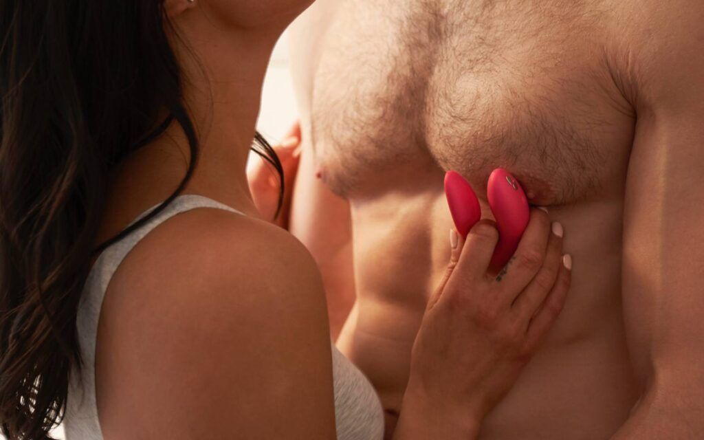 How To Use Public Vibrators Tips for Remote Control Fun feature image