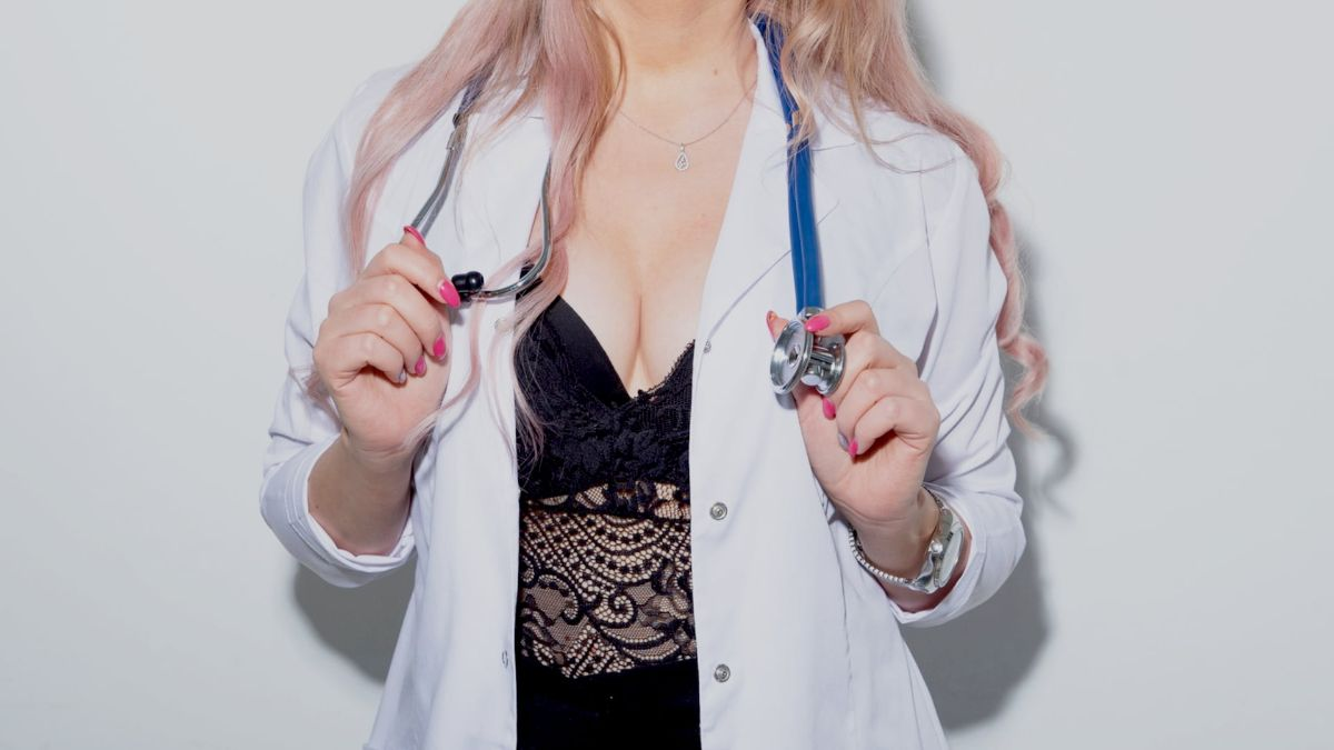 Medical Fetish Toys and Sex Play 101